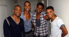 2008: JLS