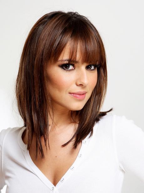 Changing styles: Cheryl Cole - Fashion - Heart Radio