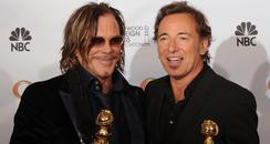 Golden Globes 2009
