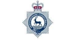 Herts Police Logo