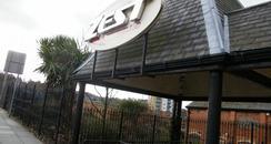 Zest Nightclub, Ipswich