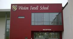 Weston Favell School