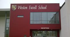 Weston Favell School
