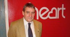 Geoffrey Dennis at Heart