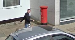 Straffon on Streetview