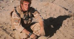 Staff Sergeant Olaf Schmid
