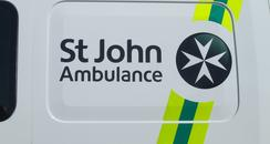 St John ambulance Gloucestershire