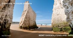 Tourism Campaign - Botany Bay poster