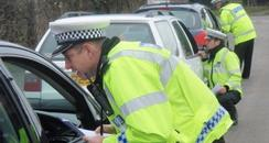 Police Stop Checks