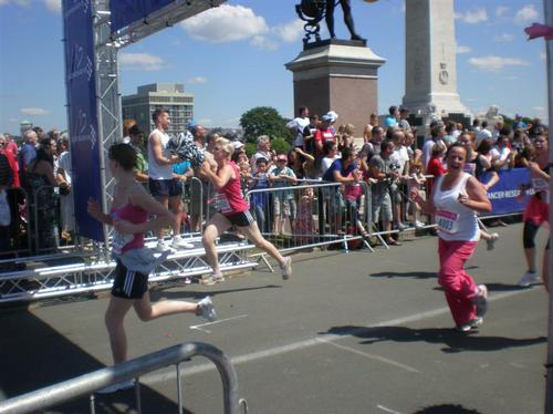 Race for Life: Plymouth