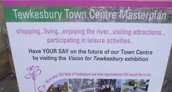 Tewkesbury poster