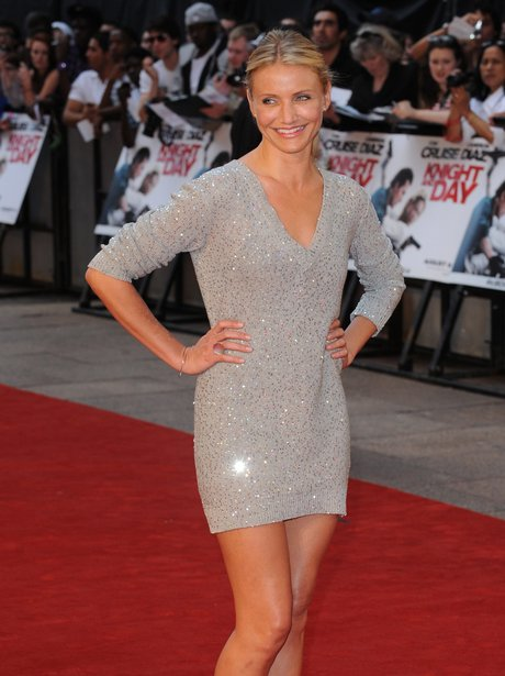Knight and Day premiere