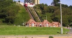 Leas Hill lift