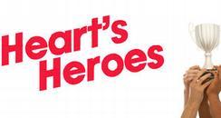 Heart Heroes 500