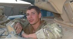 Trooper Andrew Howarth