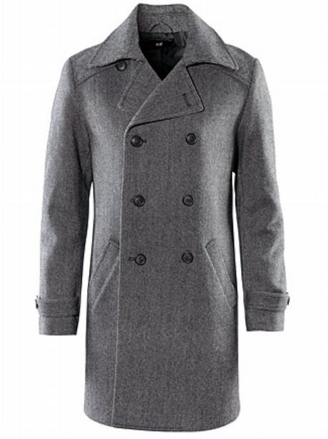 Купить Пальто Мужское Спб