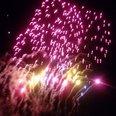 Kimbolton Fireworks