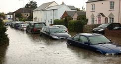Emsworth flooding