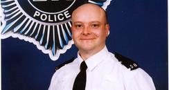 PC John Henry