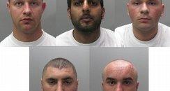 Peterborough Criminals