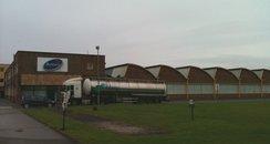 Burtons Factory