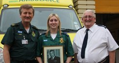 Ambulance Family