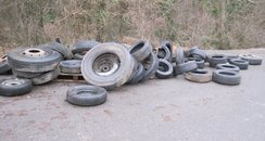 Bedford Fly-Tipping