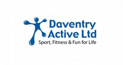 Daventry Active Logo