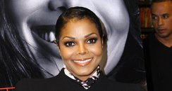 Janet Jackson Photos of the week