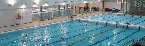 Lifts Improve Swimming Pool Access Heart Hampshire News