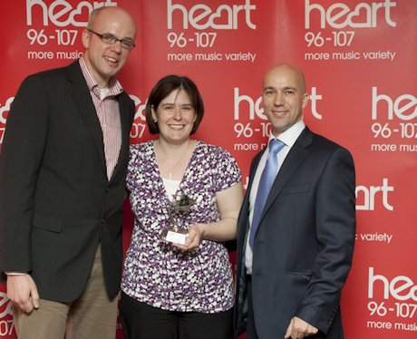Heart's Local Heroes Awards