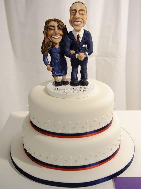 Wedding Cake Companies London