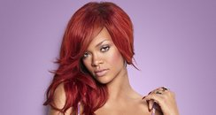 Rihanna Cosmopolitan