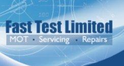 Fast Test Motors