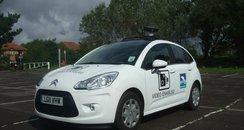 Camera Safety Car