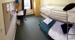 Single room at uni