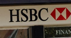 HSBC Bank Chandlers Ford