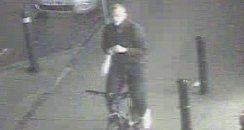 Southbourne Grove CCTV