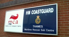 Walton-on-the-Naze coastguard centre