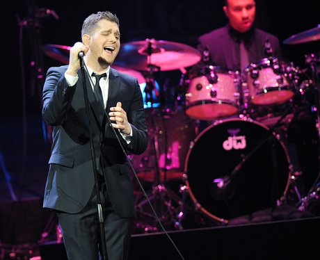 No.8: Michael Buble