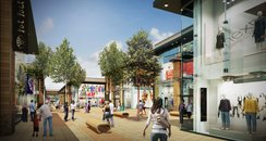Whiteley Retail Development
