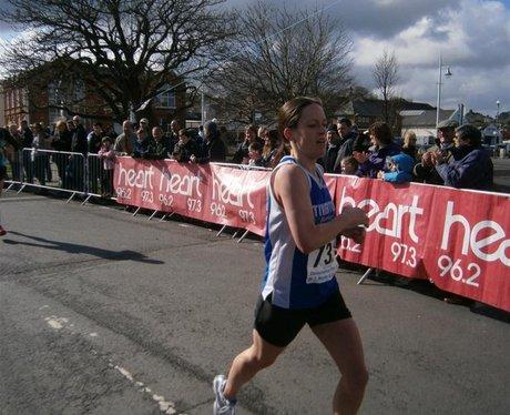 Bideford Half Marathon