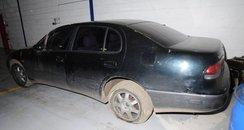 Sandringham Murder Lexus