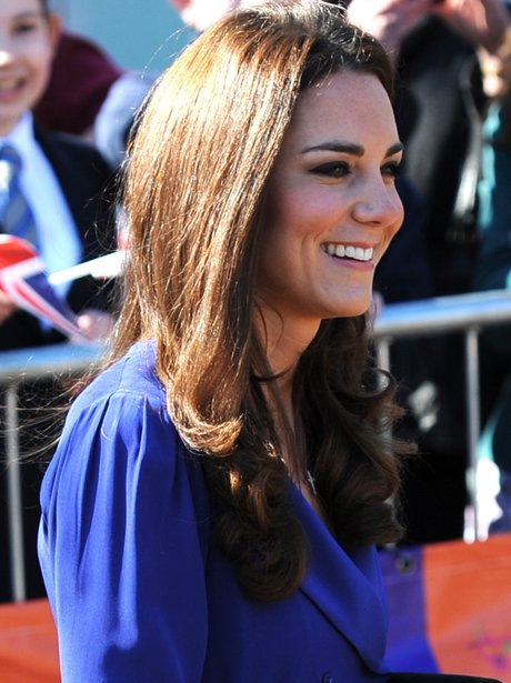 Kates Royal Smile