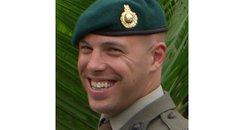 Sgt Luke Taylor