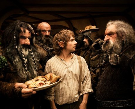 The Hobbit FilmStill