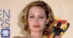 Celebrity Lows: Angelina Jolie