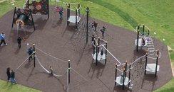 The Meriden Park Sports Legacy Zone