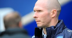 Michael Appleton Leaves Pompey