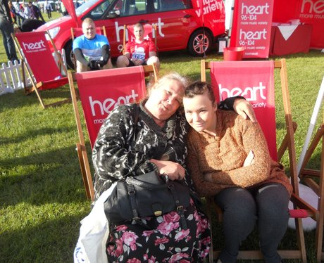 See all the pictures from The Cheshire Oaks, Chest